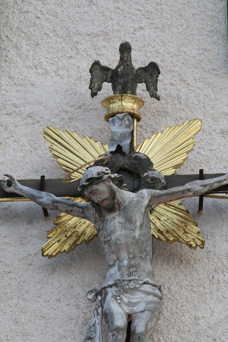 Kriegs-Kreuz vom Pasubio