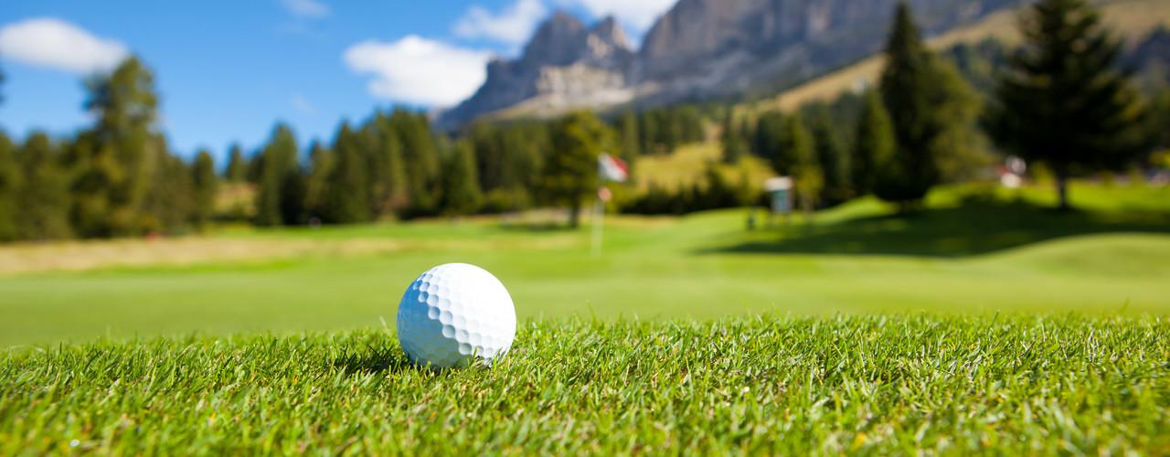 Golf e relax