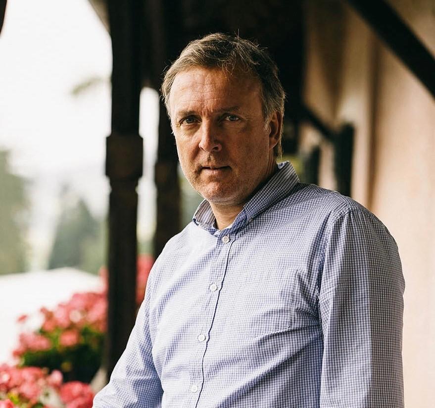 Sepp Perwanger