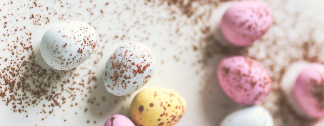 Easter custom