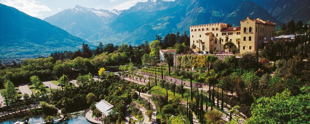 Merano - a marvellous place