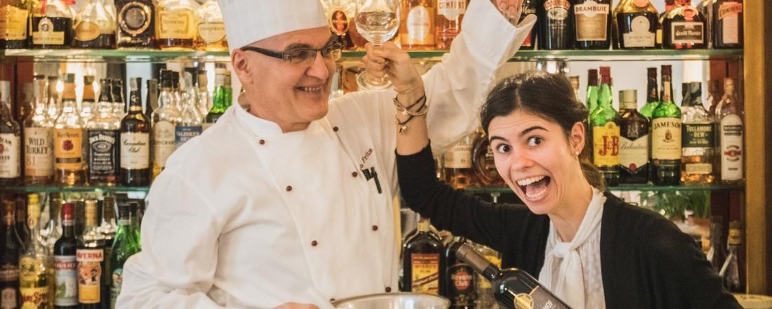 L'evento gourmet: La speciale settimana giubilare del tardo autunno